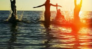 قانون الجذب والمشاعر لسعادة مستمرة