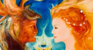 قانون الجذب والزواج وحب شريك الحياة