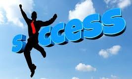 قانون الجذب و طريق النجاح
