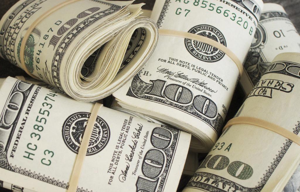 قانون الجذب و كيفية تحقيق الثراء