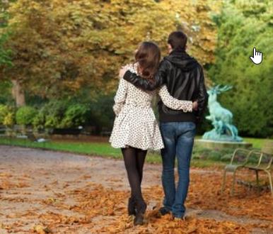 تمرين و كيفية جذب شريك الحياة في قانون الجذب