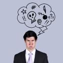 التفكير السلبي والتخلص منه فى 5 خطوات