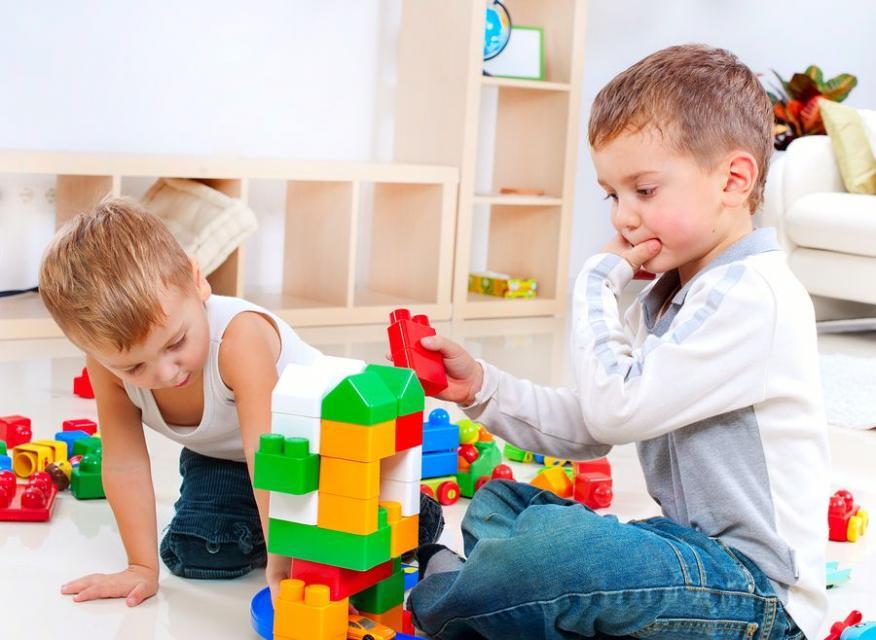 تنمية ذكاء الاطفال
