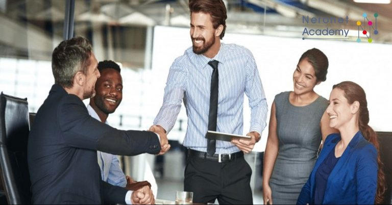 أشياء نتعلمها من المدير الجيد؛ هامةلتطوير مهاراتك وقدراتك