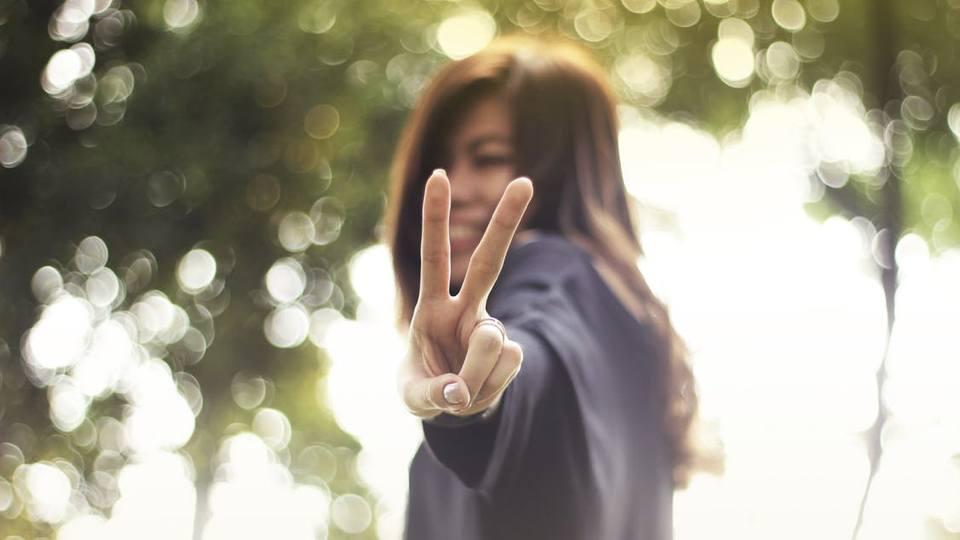 استخلص معاني إيجابية من الأحداث السيئة