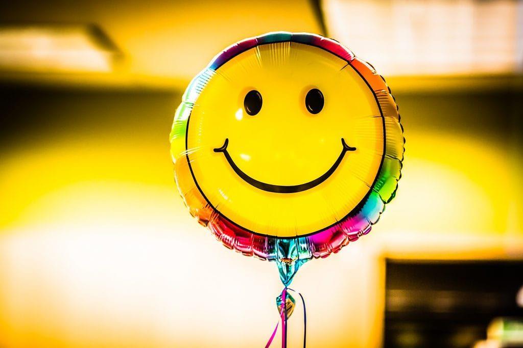 في البداية، يجب أن تعرف ما هي السعادة