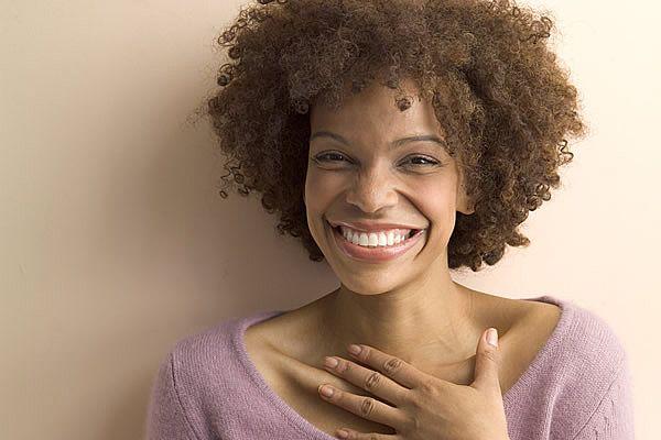 الفرح يؤثر على القلب