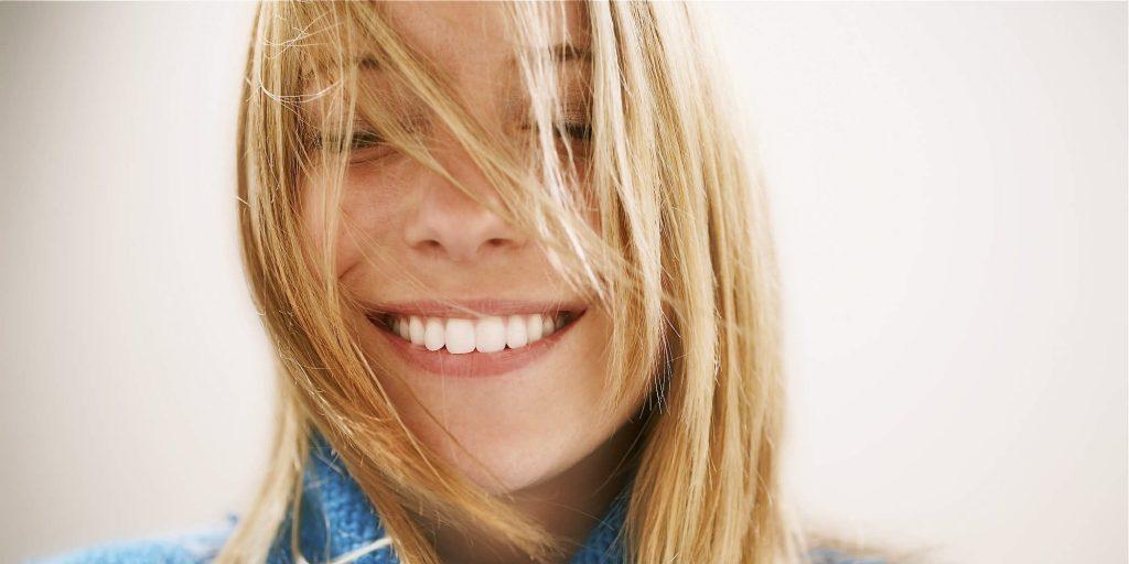 الضحك يقلل التوتر