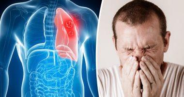 الحزن والغضب يؤثران على الرئتين والأمعاء الغليظة