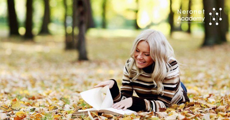 خمس نصائح تساعدك على قراءة كتاب يوميًا