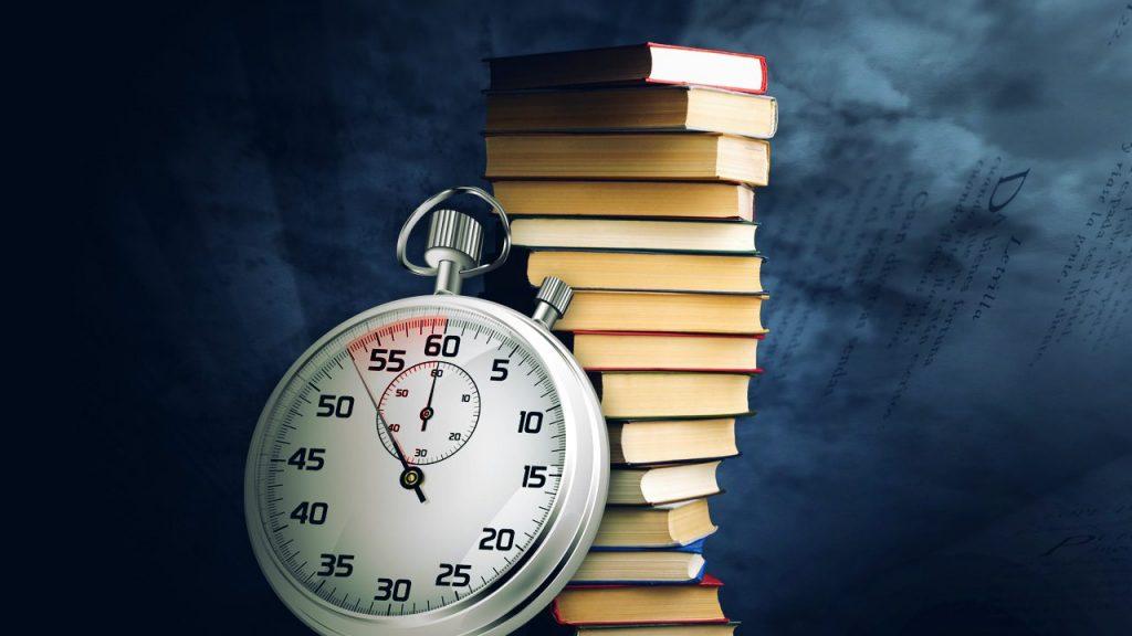 تعلم أن تقرأ سريعًا