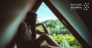 ما الذي يحدث عندما تقضي الوقت وحيدًا؟