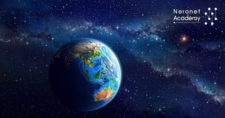 الكون نفسه قد يكون عقل واعً؛ هكذا يعتقد العلماء!