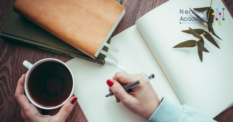 كيف يمكن لساعة واحدة من الكتابة أن تحسن حياتك!