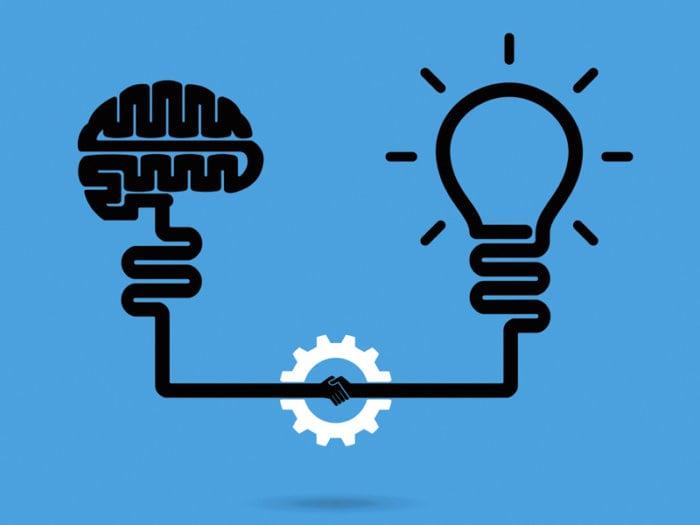أهمية وجود أفكار محددة: