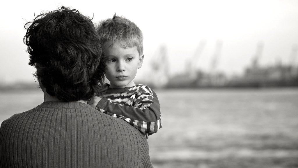 الاتصال مع طفلك الداخلي