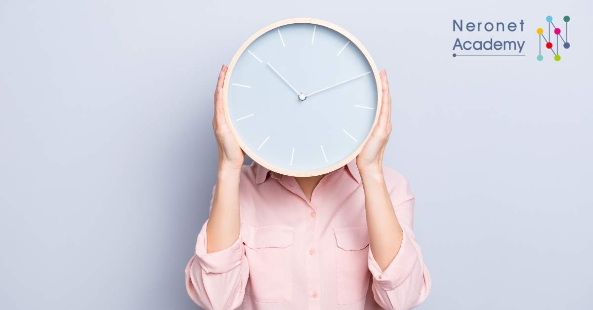 how to manage your time هل سمعت عن مرض العصر؟