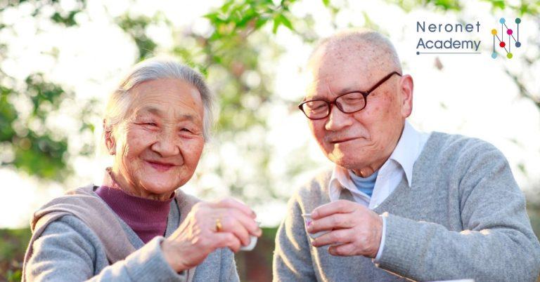 سر الحياة السعيدة والطويلة لليابانيين