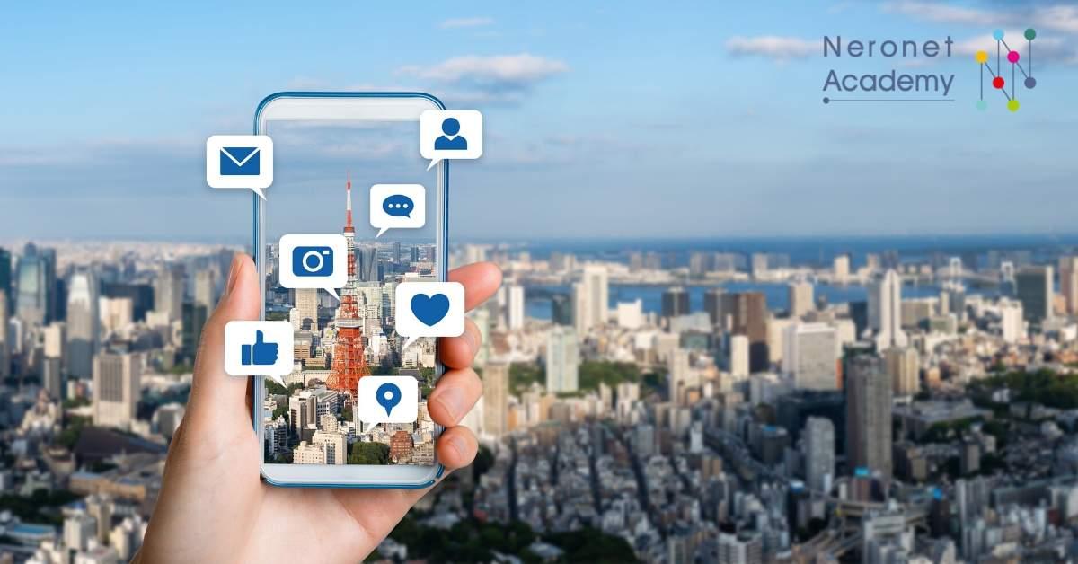 كيف تصبح أكثر اجتماعية على مواقع التواصل الإجتماعي في 2019؟
