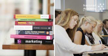 نصائح فعّالة لاختيار الدورات الدراسية الجامعية بشكل صحيح