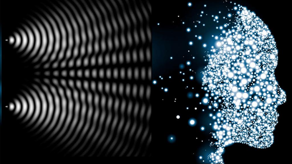 علاقة الوعي بالفيزياء