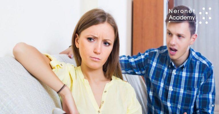 لماذا يتسبب بعض الرجال في إيذاء النساء؟