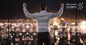 بخطوات بسيطة تستطيع الوصول إلى القمة وتحقيق النجاح.. تعرف عليها