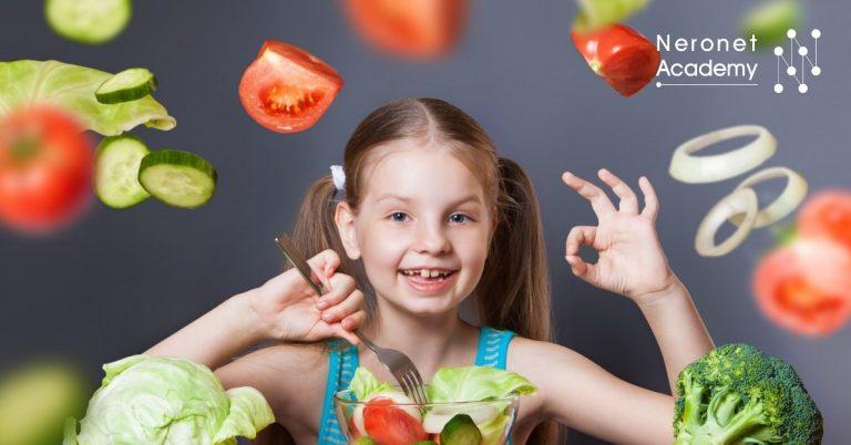 للحفاظ على صحة أطفالك؛ وفر لهم هذه الأطعمة