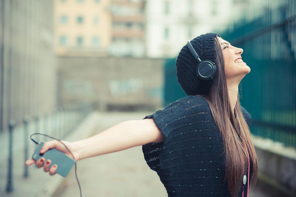 هل أُصبت بالقشعريرة من قبل عند سماعك لموسيقى وأنغام معينة؟