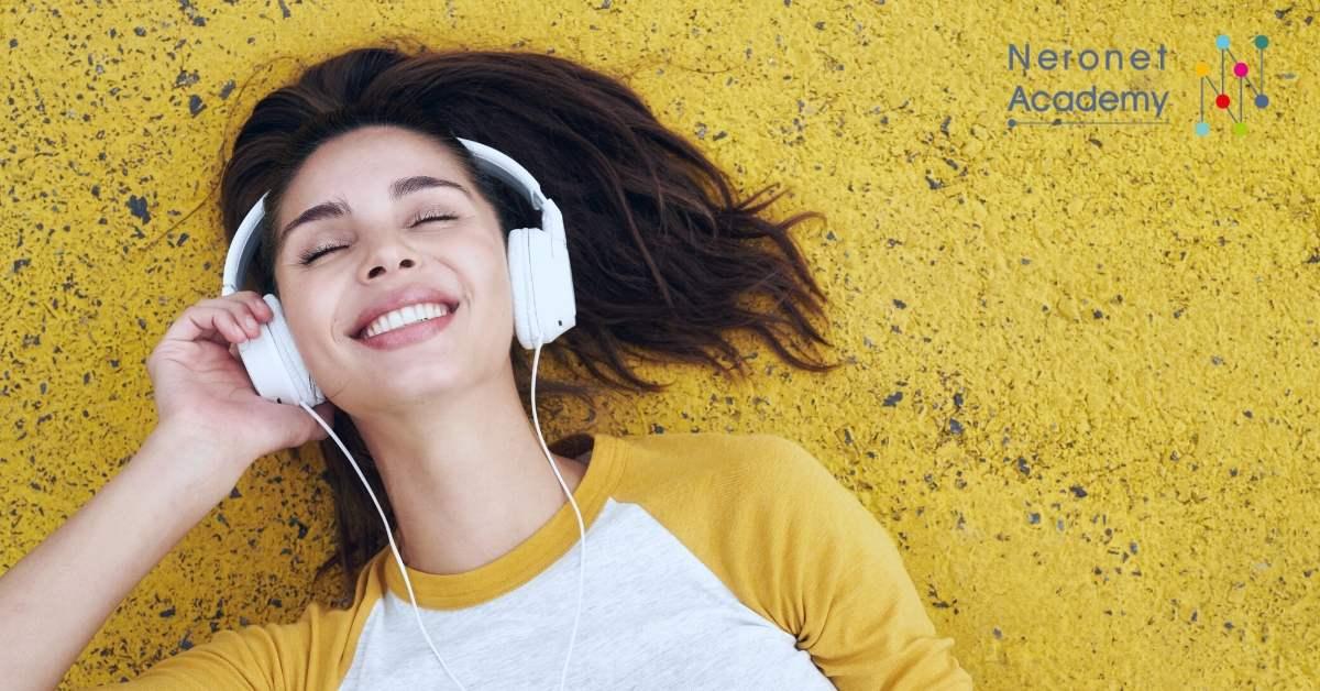 انتابتك قشعريرة عند سماع الموسيقى من قبل؟ ربما لديك عقلًا مميزًا