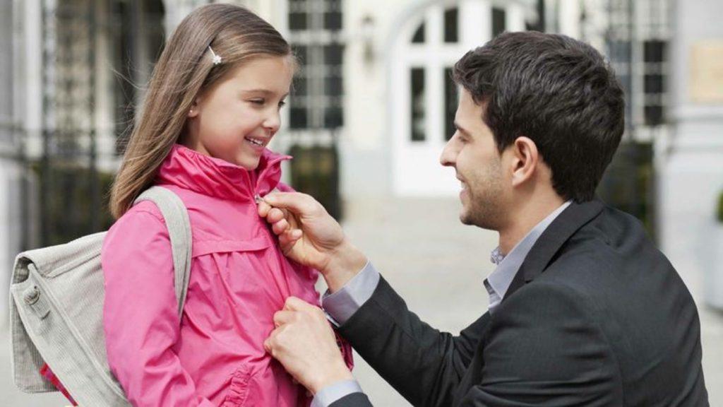 الآن، كيف تُعد طفلك قبل الذهاب إلى المدرسة؟