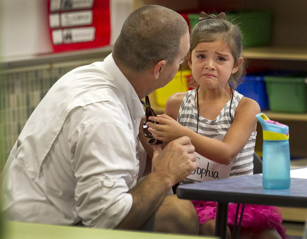 هيئ طفلك ليومه الدراسي نفسيًا وبدنيًا