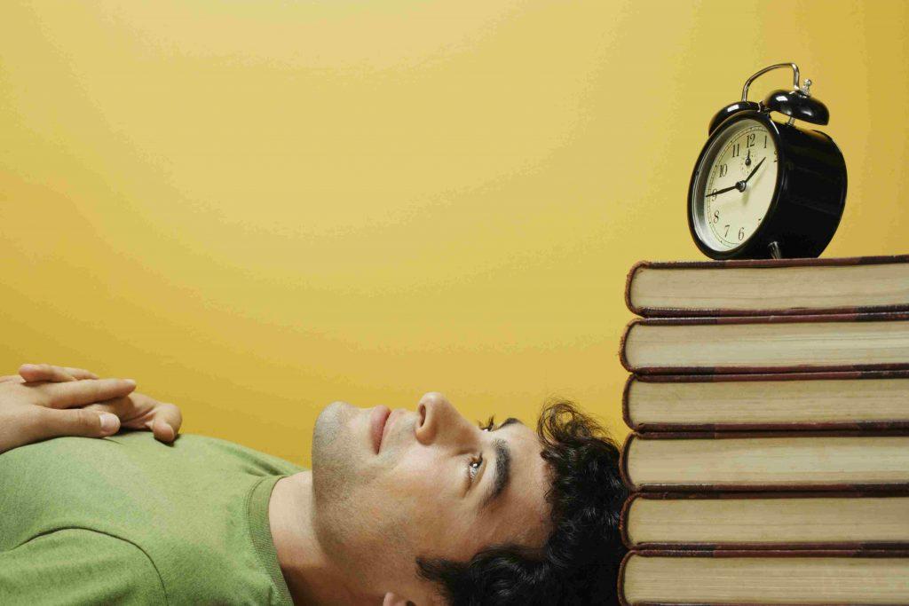 الحفاظ على وقتك