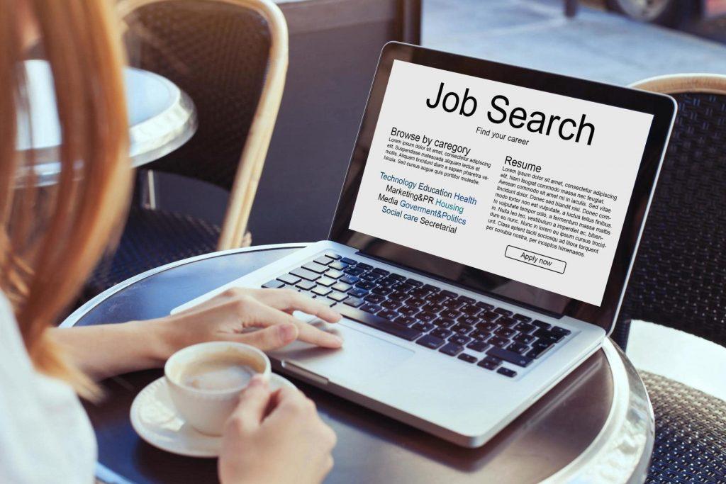 الحصول على المساعدة للوصول إلى الوظيفة المثالية