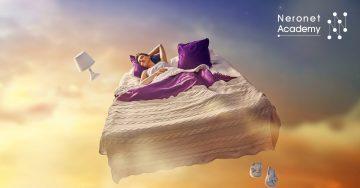 الطيران الحمل الموت.. 9 أحلام شائعة، ماذا تعني؟