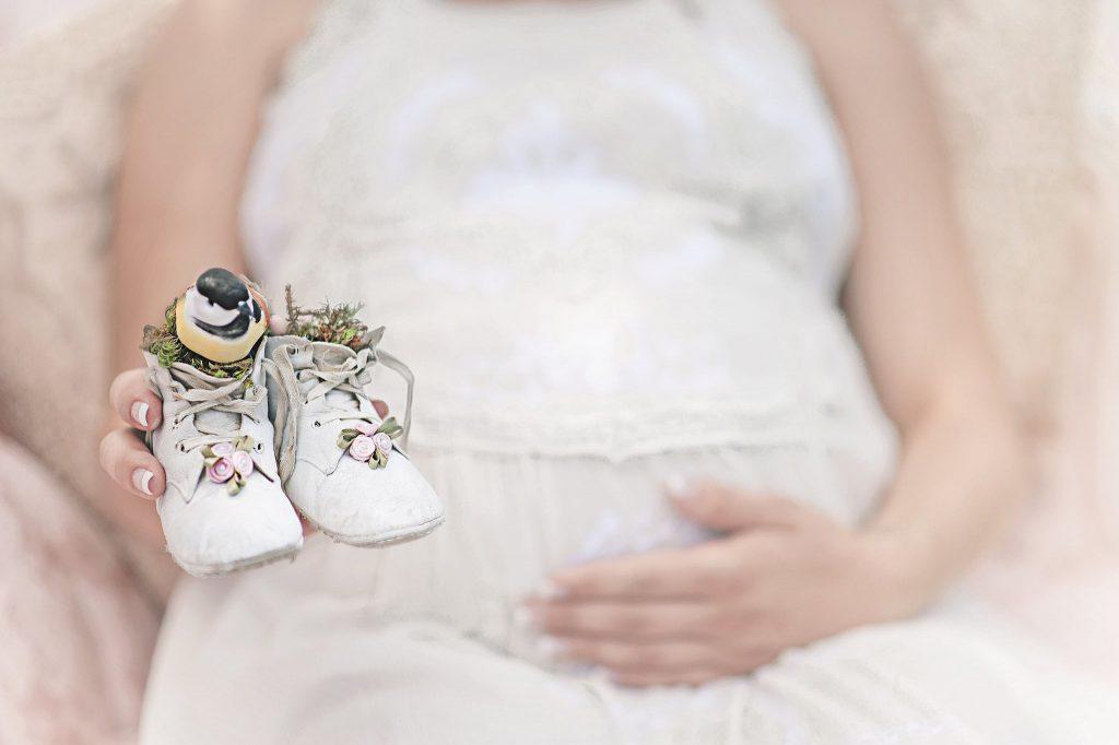 أحلام عن الحمل