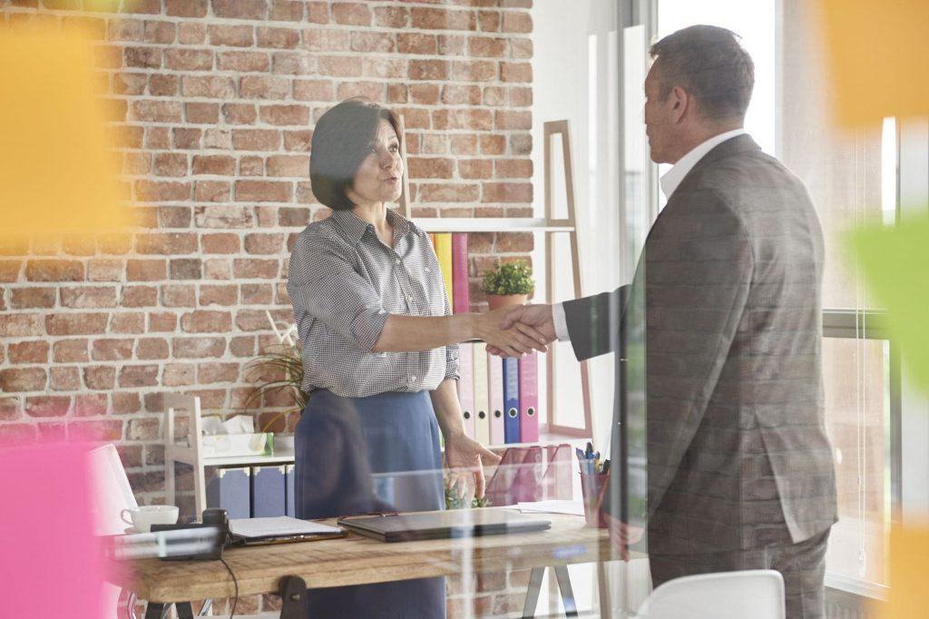 تخلص من قلق إجراء المقابلات الشخصية بهذه الطرق البسيطة