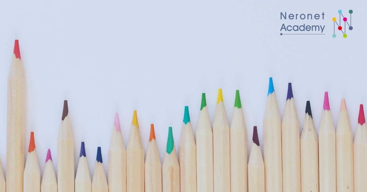 كيف تصف الألوان بسهولة لشخص مُصاب بالعمى؟