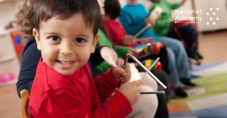 فوائد كثيرة لتعليم الموسيقى للأطفال؛ تعرف عليها الآن
