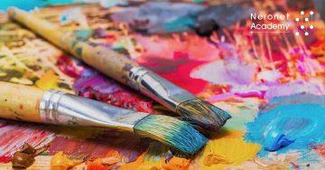 تعشق الفن وتريد أن تتعلمه.. اتبع هذه الطرق البسيطة