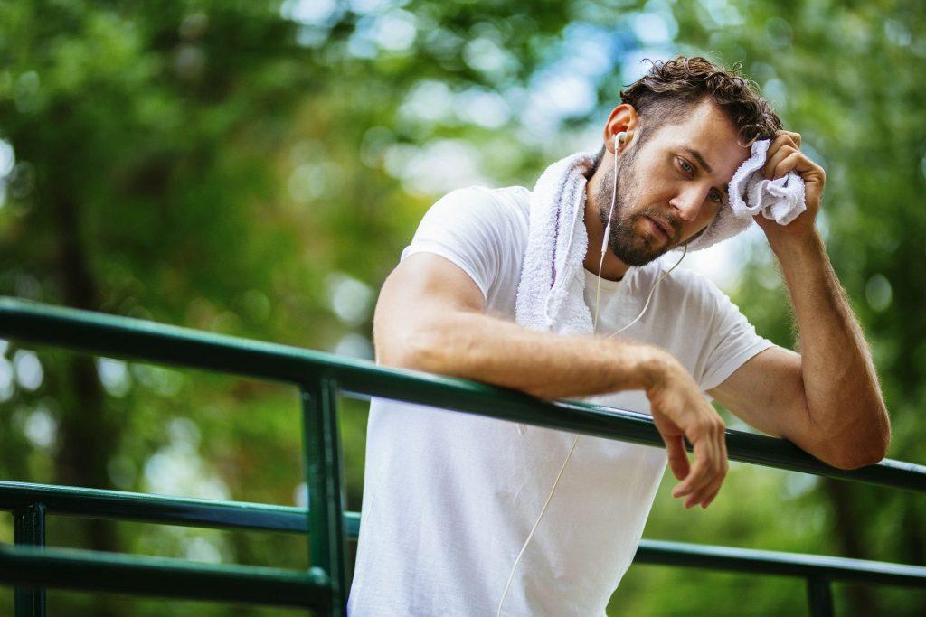 تأثير ممارسة تمارين القوة على قلبك