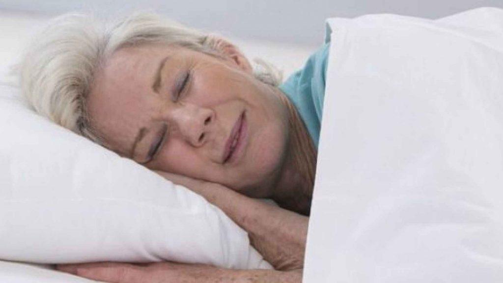 منع المشاكل الصحية عن طريق الحصول على كمية النوم التي تحتاجها: