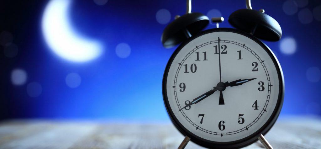 سدد ديون نومك؛ نصائح للحصول على النوم الذي يحتاجه جسمك