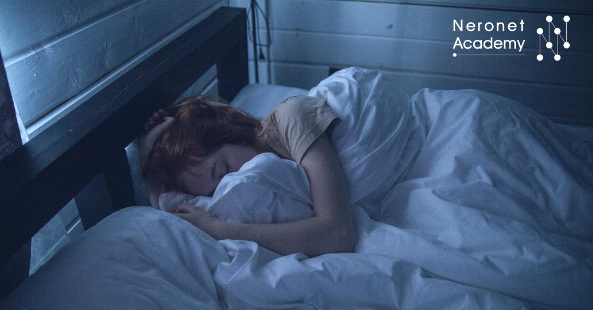طرق بسيطة لتصفية ذهنك قبل الذهاب إلى النوم