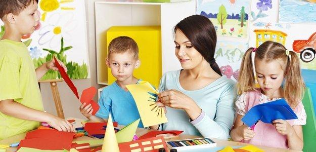 التعليم ما قبل المدرسة إعداد جيد لطفلك قبل الالتحاق بالمراحل الأساسية
