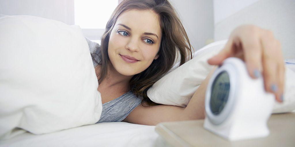 روتينك الصباحي يحدد طبيعة يومك ويخلصك من التوتر