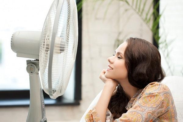 خفض الحرارة