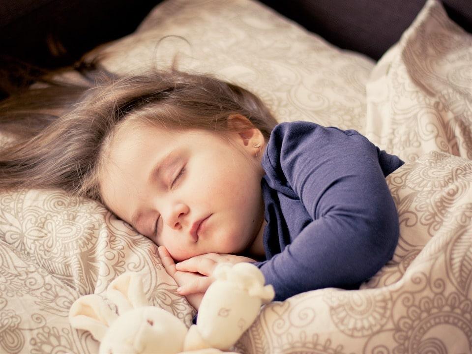 حدد مقدار النوم الذي تحتاجه