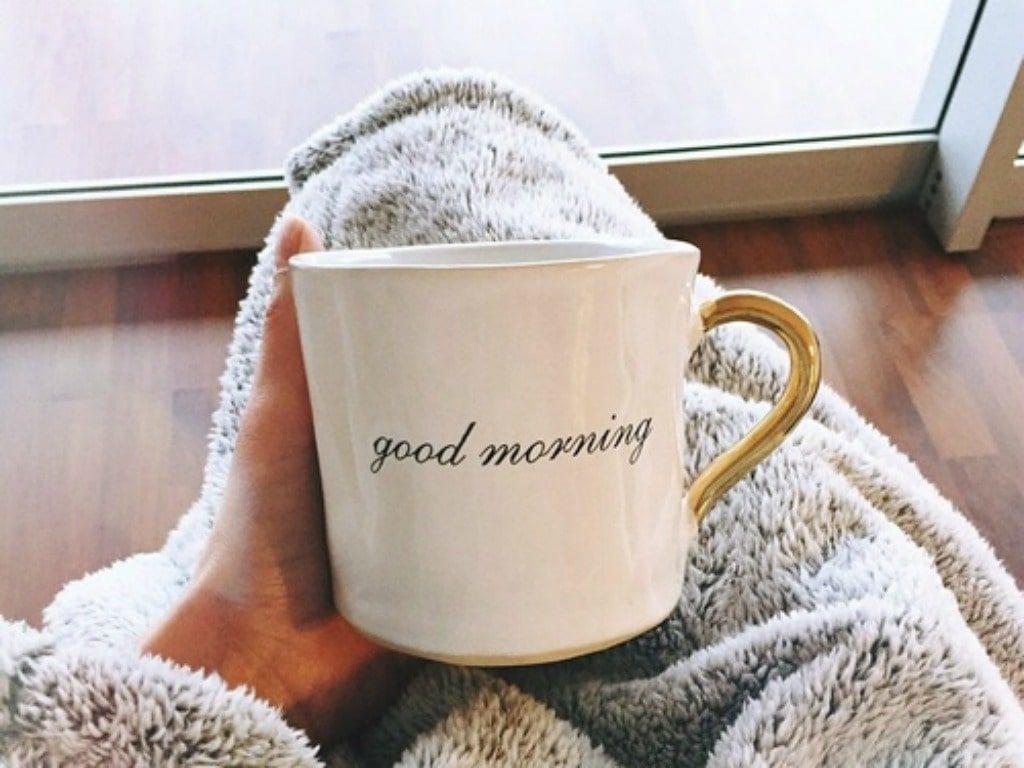 استقبل يومك الجديد بسعادة ونشاط بإتباع هذه الخطوات