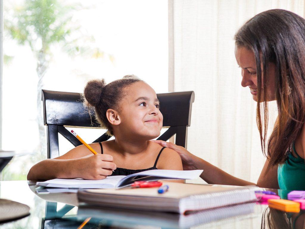 تواصل مع مدرس تحبه أو تحترمه